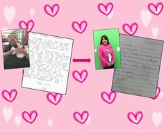A senior from Portland and a student in Brazil wrote pen-pal letters to each other for the very first time through our Senior Buddy program! Their letters are so sweet and heartfelt, and we're excited to see how they begin to connect and become friends as they continue writing each other every month!