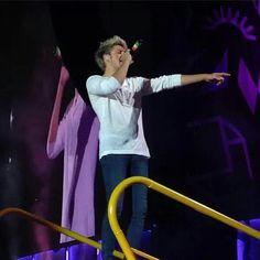 Niall in Seattle (7/15/2015)