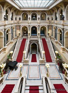National Museum in Prague, Czech Republic | Darby Sawchuk