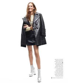 Go Bold (Harper's Bazaar U.S.)