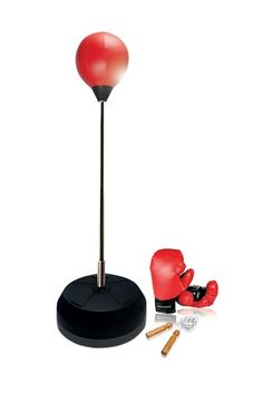Protocol  All-in-One Boxing Set  38.00