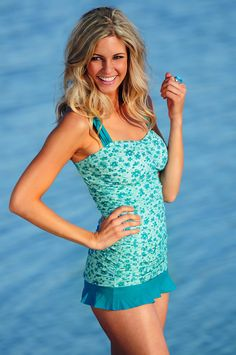 31e57f85bc Modest Swimwear...great for the beaches in the UAE! Swimsuits 2014, ·  Swimsuits 2014Modest SwimsuitsCute ...