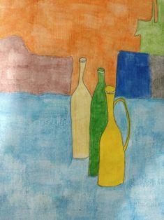 Aty 11/01/18 #lapicesacuarelables #drawings #dibujo #draw #misdibujos