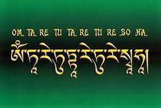 Tibetan Buddhism, Buddhist Art, Green Tara Mantra, I Love You God, Dragon Figurines, Taoism, Goddess Art, Yoga, I Tattoo