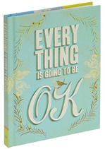 i actually really want this book! it is full of inspiration quotes and funny sayings.