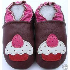 Chaussons souples Carozoo Cupcake Chausson En Cuir Souple, Produit Bébé,  Couture Enfant, Enfants 7c33317878b0