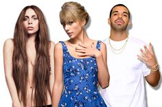 10 defining artists from the 2010's. Do you agree with this list?