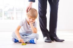 Answering tough divorce questions for your children. (Read on Burton Law Firm's blog now)
