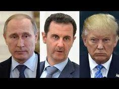 Siria sería campo de enfrentamiento directo EEUU-Rusia