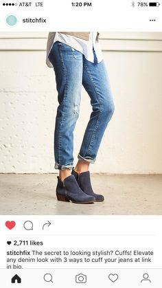 I'm looking for low healed booties like these!