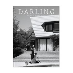 More than a print magazine. Darling redefines beauty and empowers women to own their unique potential. Media that makes you feel loved, not less.