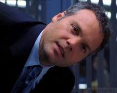 Law & Order, Criminal Intent  (Bobby Goren, the first misunderstood genius I had a crush on)