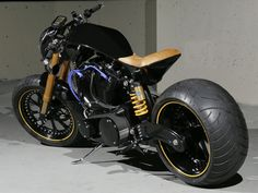 American Choppers - Page 4 - Custom Fighters - Custom Streetfighter Motorcycle Forum