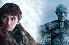 Game of Thrones: Isaac Hempstead, o Bran, comenta sobre o Rei da Noite