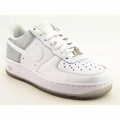 Nike Kids NIKE AIR FORCE 1 LE (GS) BASKETBALL « Shoe Adds for your Closet
