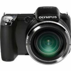 Olympus SP-810 UZ Digital Camera V103020BU000