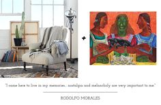 Design Inspiration from Oaxaca's Finest Painters