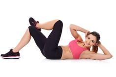 Exercícios e Dieta para perder barriga em 1 semana