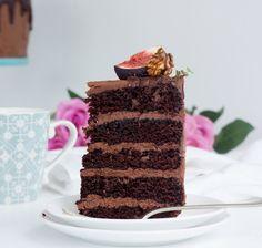 IMG_0009, chocolate cake, layered