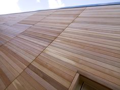 Best 25 cedar tongue and groove ideas on pinterest - Exterior tongue and groove cladding ...