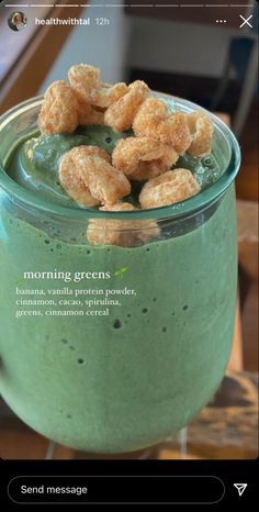 Sweet Recipes, Snack Recipes, Food Therapy, Healthy Snacks, Healthy Recipes, Good Food, Yummy Food, Think Food, Food Obsession