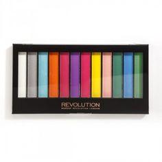 Revolution-Matte Brights