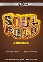 Soul Food Junkies: Filmmaker Byron Hurt looks at the past and future of soul food, covering its roots in Western Africa, its incarnation in the American South, and the role it plays in the health crisis in the African American community. - See more at: http://princetonlibrary.bibliocommons.com/item/show/1330429057_soul_food_junkies#sthash.xtKRrZsp.dpuf