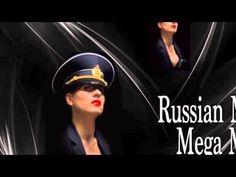 RUSSIAN MUSIC MegaMix Dj RuS 2014