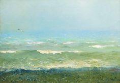 Русские художники. ЛЕВИТАН И.И. (450 работ)