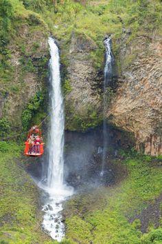 Adventure in Baños de Agua Santa   Brendan's Adventures
