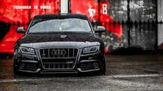 audi s5 backgrounds for widescreen (Qeshaun Black 1920x1080)