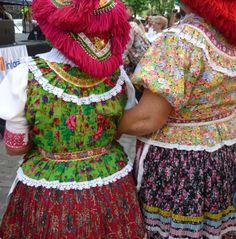 Folk Costume, Costumes, Hungarian Dance, Dance Dresses, Hungary, Budapest, Folk Art, Christmas Sweaters, Twins