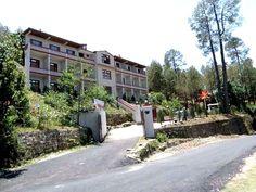 United 21 Nanda Devi Mountains Resorts