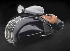 Art Deco Autos