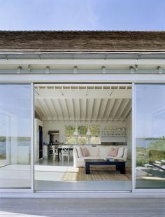 windows/doors -- Robert Young Architects