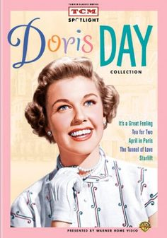 Doris Day :)