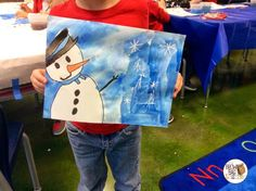 Happy last-day-of-Winter Break, friends! Last month, I shared our first watercolor projects – turkeys – and my friends LOVED the chance to be artists in the classroom. It reminded me that I need to more intentionally incorporate art-moments into our curriculum. Just before Winter Break started, we met a class leadership goal and chose to...