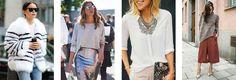 Drama no guarda-roupa: Devo usar tendências só porque estão na moda??