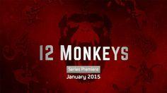Recensione 12 Monkeys: E' tempo di premiere e adesso tocca ad una serie sci-fi andata in onda venerdì scorso su Syfy. Parliamo di...