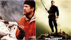 This Tumblr Replaces Guns In Iconic Movies With Selfie Sticks