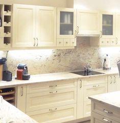 Kitchen Cabinets, Home Decor, Restaining Kitchen Cabinets, Homemade Home Decor, Kitchen Base Cabinets, Interior Design, Home Interiors, Decoration Home, Home Decoration