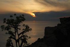 Sunset in Malta - free stock photo