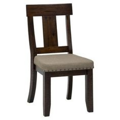 Urban Lodge Side Chair [Set of 2]