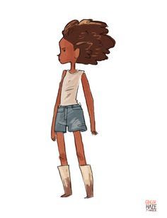 """""""There once was a Hushpuppy, and she lived with her daddy in the Bathtub.""""    Guys, Beasts of the Southern Wild was SO GOOOOOOOD. I can count on one hand the number of movies that have made me cry, and this one almost got me."""
