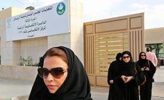 Le prime donne della storia elette in Arabia Saudita - TPI