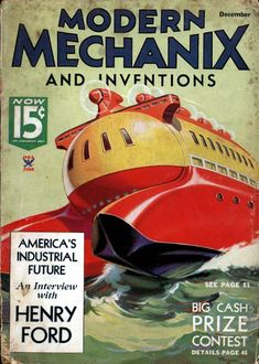 america's industrial future