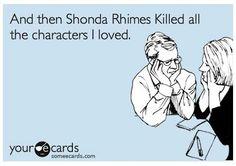 Grey's Anatomy. Story of my life!! *sigh* MARK FREAKING SLOAN