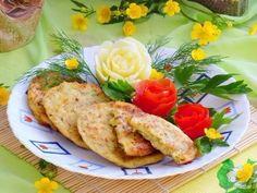 Кабачково-сырные оладьи|СвежачОк ☕️