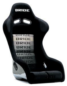 Bride Racing Seat
