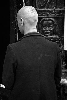 juicydistortion:  Skinheads captured by Derek Ridgers